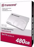 Ổ CỨNG SSD TRANSCEND TS480GSSD220S