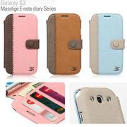 Bao da Galaxy S3 Zenus E-Note Diary
