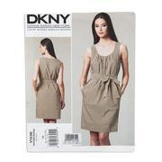 Vogue - Dkny Pattern - V1236