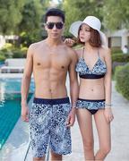 Bộ đồ bơi thời trang Hàn Quốc 250415