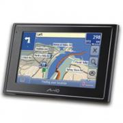 Thiết bị dẫn đường GPS MIO V300