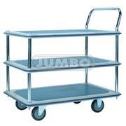 Xe đẩy tay JUMBO HB 230S