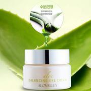 Kem Dưỡng Mắt Alovalley Aloe Balancing Eye Cream 30ml