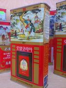 Hồng sâm củ khô Royal Ginseng Pocheon 75g