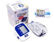 Máy đo huyết áp bắp tay Omron HEM - 8712