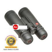 Ống nhòm Leica 10/15x50 Duovid Binocular (Black)