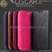 Bao da Galaxy Note N7000 hiệu  Oscar