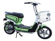 Xe đạp điện Koolbike DMN24-7