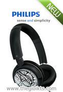PHILIPS SHL8800 - TAI NGHE EAR-CUP
