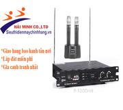Micro không dây cầm tay Vicboss P-3200H