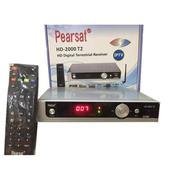 Thiết bị Thu Phát sóng truyền hình và xem internet VTV Pearsat 2000 T2