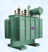 Máy biến áp HAVEC 560KVA 35-22/0.4 YDyn12-11