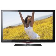 Tivi SAMSUNG LCD LA60C650