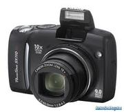 Máy ảnh Canon PowerShot SX110 IS