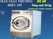 Máy giặt thương hiệu Mỹ HE 60