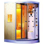 Phòng xông hơi Appollo AG 0201