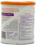 Bột ăn dặm Happy Bellies Organic Baby Cereals with DHA + Pre & Probiotics Multigrain