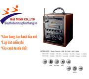 Thiết bị âm thanh di động  Vicboss PWA 810