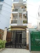 Cần bán gấp nhà Lê Quang Định, P11, Bình Thạnh