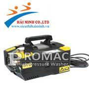 Máy phun áp lực Promac M19