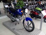 Honda e'Storm (Hết xe)