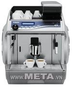 Máy pha cà phê Idea Deluxe Silver