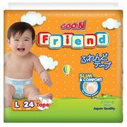 Tã dán Goon Friend L24