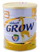 Sữa bột Abbott Grow4 - 1,7kg