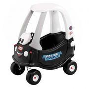 Xe ô tô chòi chân Little Tikes LT-615795 Mô hình xe cảnh sát