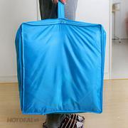 Túi Đựng Chăn Màn, Quần Áo Du Lịch Chống Nước Size 40X45X29CM