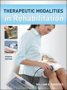 Therapeutic Modalities in Rehabilitation 4ed (sản phẩm có thể đặt mua trước)