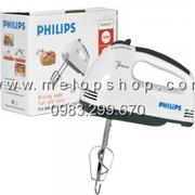 Máy đánh trứng Philips 7 tốc độ