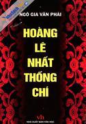 Hoàng Lê Nhất Thống Chí