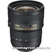 Nikon AF-S NIKKOR 18-35mm f/3.5-4.5G ED Lens     Mfr# 2207