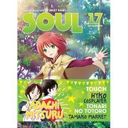 Tạp chí SOUL tập 17