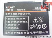 Pin DLC Motorola KCM V9
