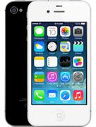 iPhone 4s - 8GB - Black/White