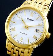 Đồng hồ nam cao cấp chính hãng Citizen EW1582-54A