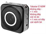 Máy trợ giảng Micro cài ve áo Takstar E160W