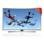 Tivi LED Ultra HD SAMSUNG UA40JU6600KXXV Màn hình cong