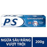 Kem Đánh Răng P/S Ngừa Sâu Răng Vượt Trội 200g - 21103281