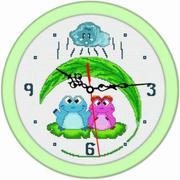 Đồng hồ chú ếch con