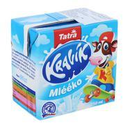 Sữa tươi Tatra Karavik 250ml (vị tự nhiên)
