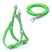 Bộ vòng yếm-dây dẫn sọc vằn-LHJ0835