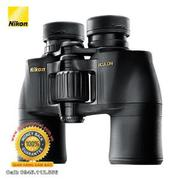 Ống nhòm Nikon 10x42 Aculon A211 Binocular (Black)
