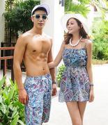 Bộ đồ bơi thời trang Hàn Quốc 250420