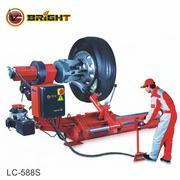 Máy ra vào lốp xe tải LC-588S