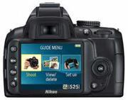 Máy ảnh Nikon D3000 (18-55mm)