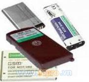 Pin Niken cadium TOA N-CC2564 PL