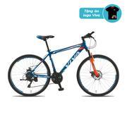 Xe đạp thể thao Viva RAIDER 1.0 (Xanh dương)
